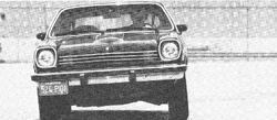 Road Test October '76