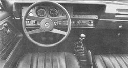 Vega GT - R&T June 1973
