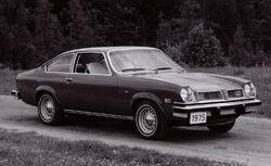 1975 Pontiac Astre SJ