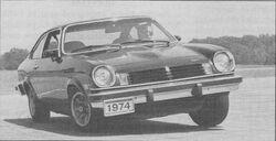 Cosworth Vega - Hot Rod Oct. 1973 (2)