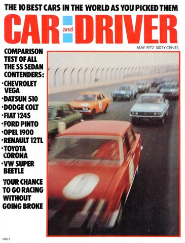 File:Car and Driver - May 1972.jpg