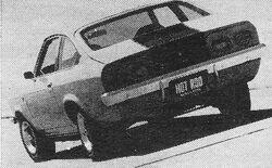 Guide to Hatchbacks - Motor Trend Oct. 1972