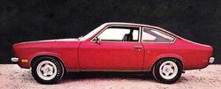 1971 Vega - Car Craft Sept 1970