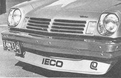 Super Vega Motor Trend Nov 1974