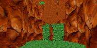 E1M5: Caverns of Bazoik (Chex Quest)