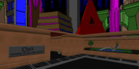 E1M3: Chex Museum (Chex Quest 2)