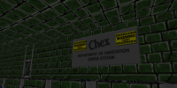 E1M5: Sewer System (Chex Quest 2)