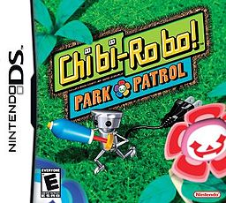 File:Chibi-Robo Park Patrol DS North America cover.jpg