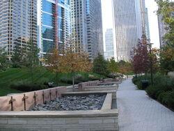 Lakeshore East development (Chicago)