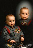 Infanttoews