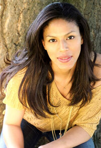 Merle Dandridge chicago fire