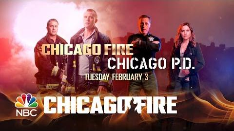 Chicago Fire - Next The OneChicago TV Event (Preview)