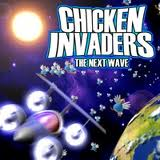 File:Chicken Invaders 2 Logo.jpg