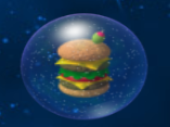 File:Chicken Invaders Ultimate Omelette Space Burger Headquarters Bubbled Super Cheeseburger.png