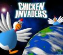 Chicken Invaders (game)