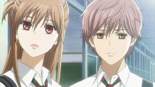 Chihayafuru Wiki - Chihayafuru Anime Screenshots (219)