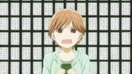 Chihaya and Cards