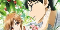 Chihayafuru Original Soundtrack & Character Song Album 2