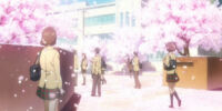Mizusawa High School