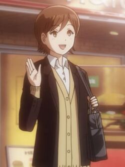 Taichi-Girlfriend