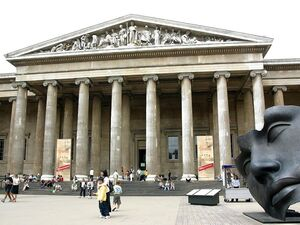 BritishMuseumFront