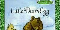 Little Bear's Egg