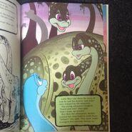 The Little Blue Brontosaurus (1983) part 21