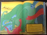 The Little Blue Brontosaurus (1983) part 33