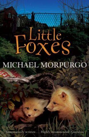 File:Little Foxes.jpg