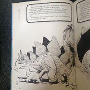 The Little Blue Brontosaurus (1983) part 7