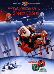 Year Without A Santa Claus The 1974