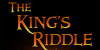 The King's Riddle