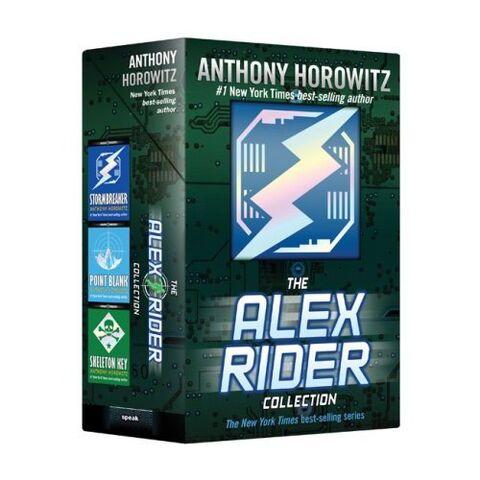 File:Alex Rider Collection.jpg
