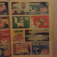 Gay Purr-ee Comic Book (31)