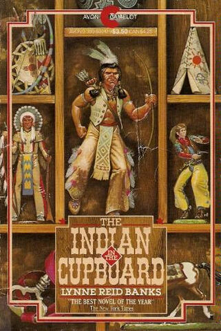File:The Indian in the Cupboard.jpg