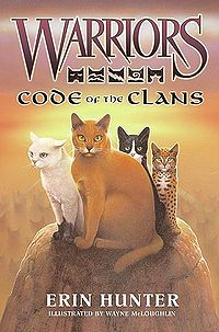 File:Warriors Code of the clans.jpeg