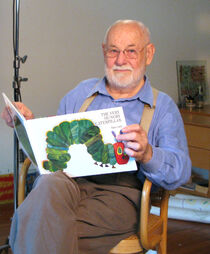 EricCarle Reads VHC