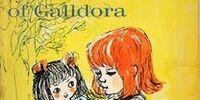 The Adventures of Galldora