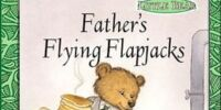 Father's Flying Flapjacks
