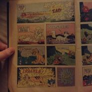 Gay Purr-ee Comic Book (5)