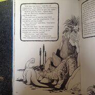 The Little Blue Brontosaurus (1983) part 15