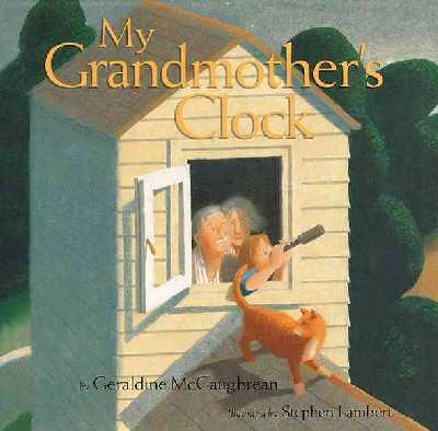 File:My Grandmother's Clock.jpg