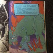 The Little Blue Brontosaurus (1983) part 6