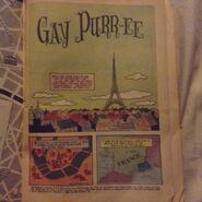 Gay Purr-ee Comic Book (2)