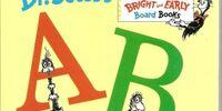 Dr, Seuss's ABC