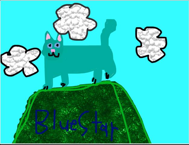 File:Bluestar Drawing.png