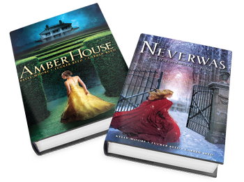 File:AmberHouseTrilogyCovers.png