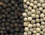 Dried Peppercorns