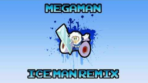 Megaman - Ice Man Remix