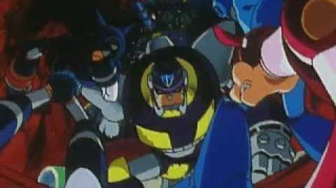 Mega Man 8 - Middle Stage